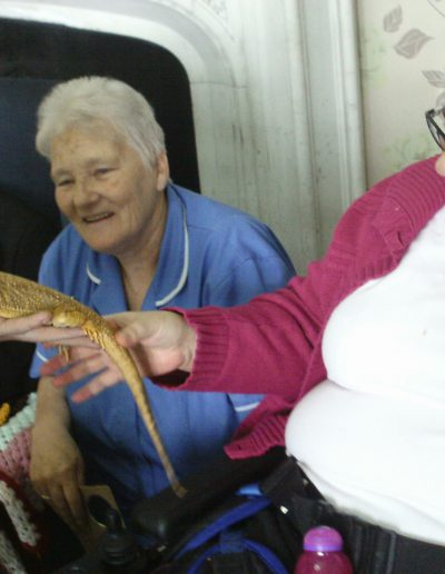 Clyde Valley Residents 4