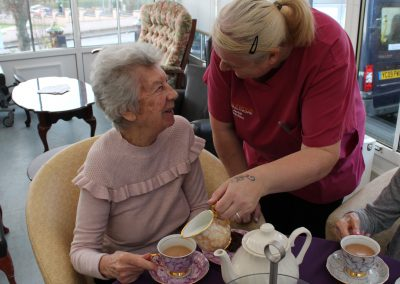 Deanston Care Home 4